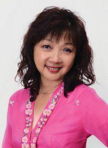 Sadie Yeoh