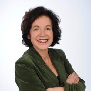 Margie van Esch